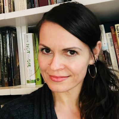 Heather Herrell